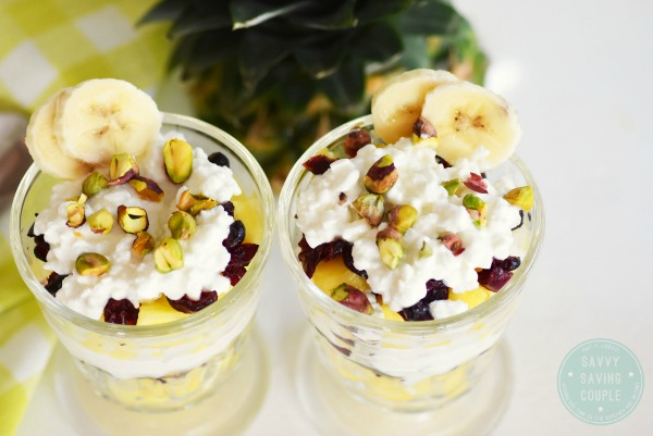 Tropical-cottage-cheese-snack
