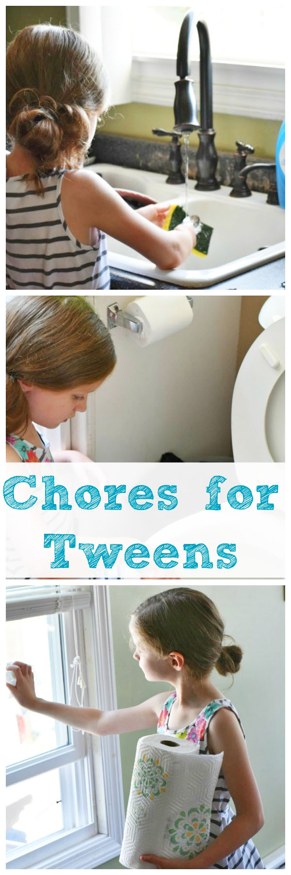 chores-for-tweens