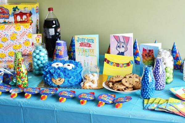 4-year-old-birthday-party-ideas