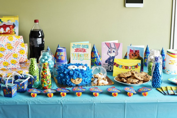 Kids-cookie-monster-party