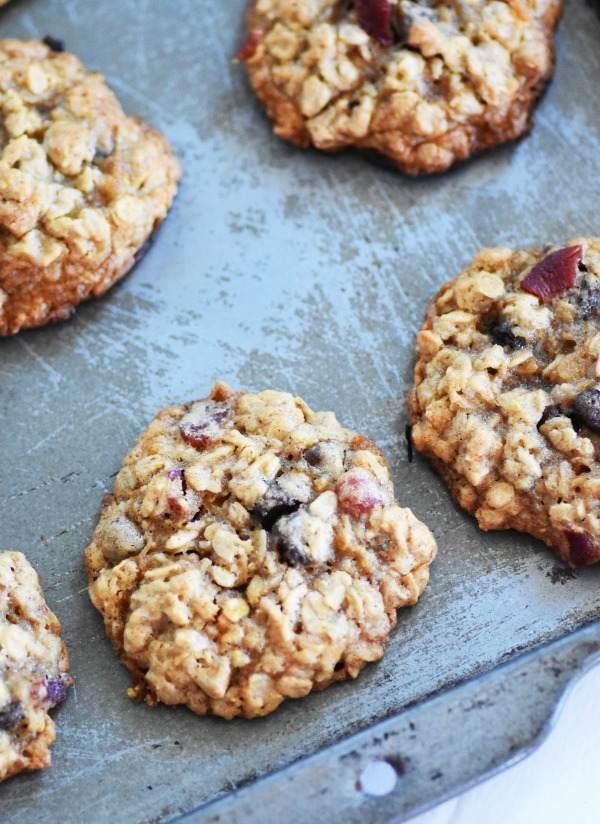 Want to make these Oatmeal Bacon Breakfast Cookies ? Here is what you ...