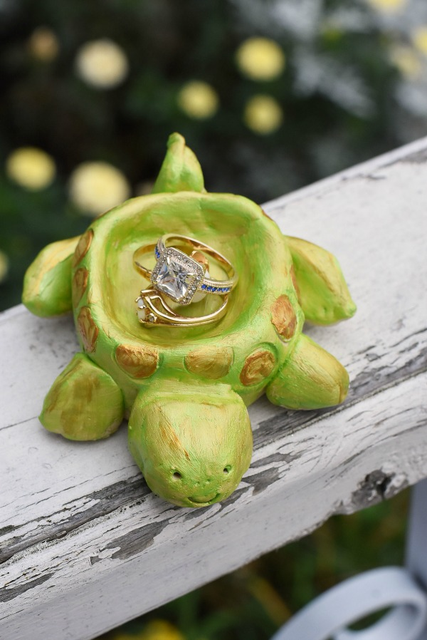 clay-turtle