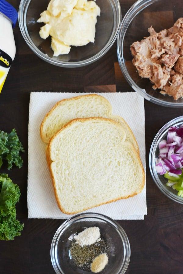 Tuna-salad-ingredients
