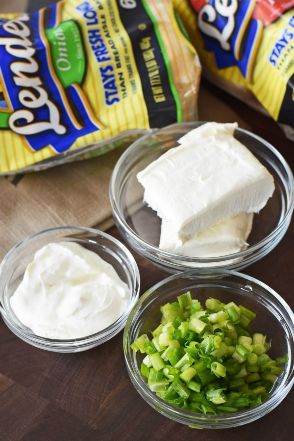 chive-cream-cheese-ingredients