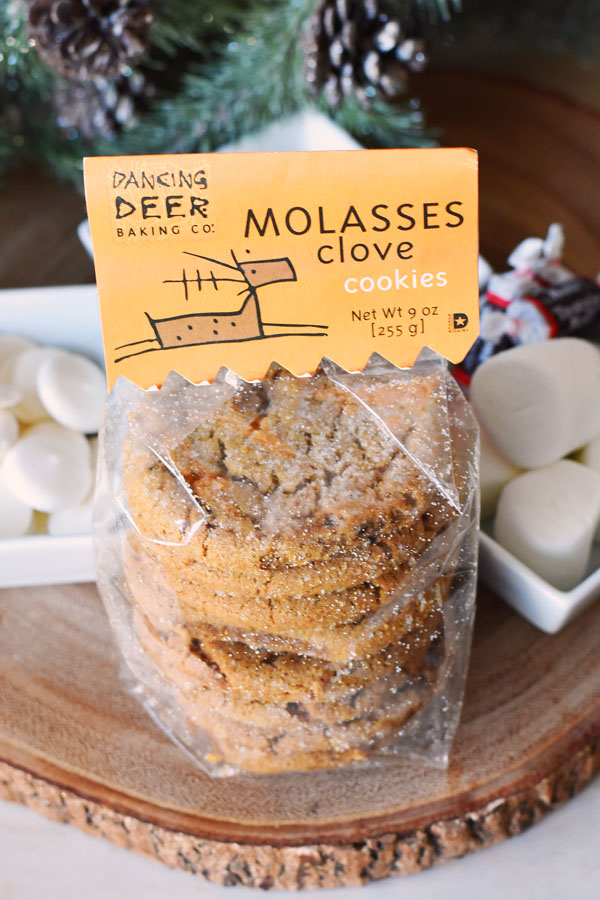 molasses-clove-cookies