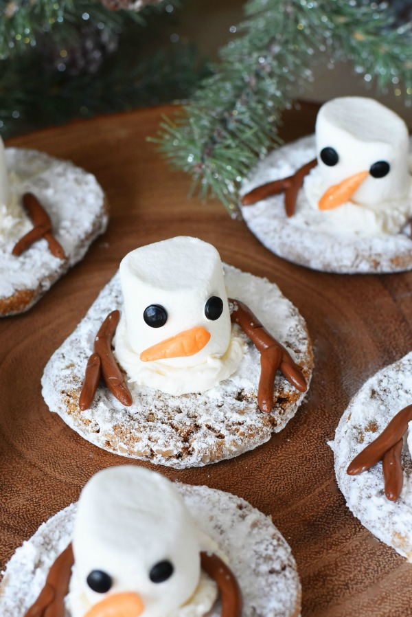 melted-snowman-cookie-diy