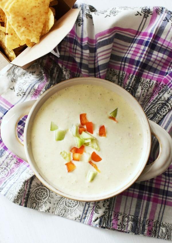 Cottage-cheese-veggie1-dip