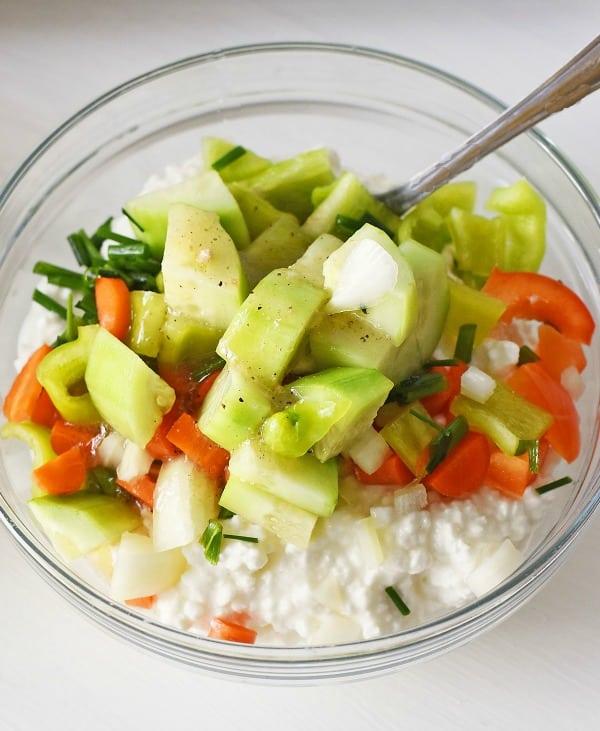 cottage-cheese-salad-recipe