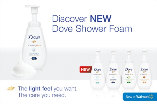 Dove-Dream-Foam