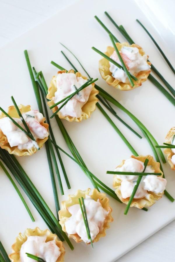 Tarragon-shrimp-bites
