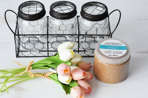 Tulip-mason-jar-craft