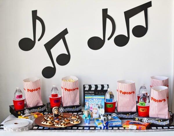 Sing Kids Party1