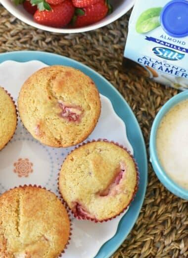 Almond Flour Muffins1