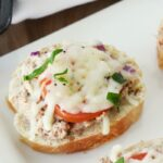 Tuna Melt Crostini1