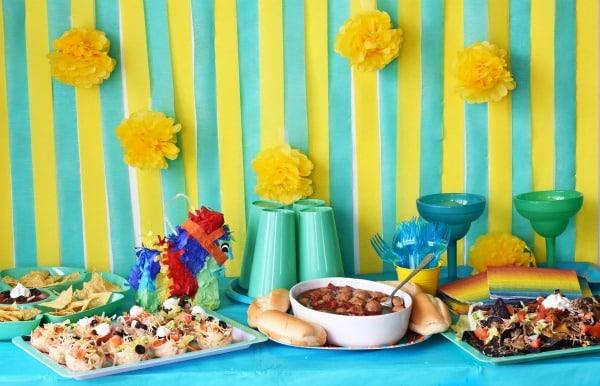 Fiesta Party Ideas1