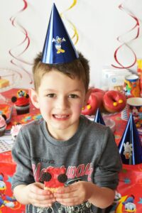 Mickey Mouse & Friends Party Ideas