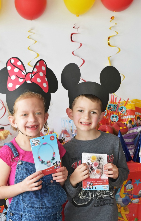Kids Mickey Party1