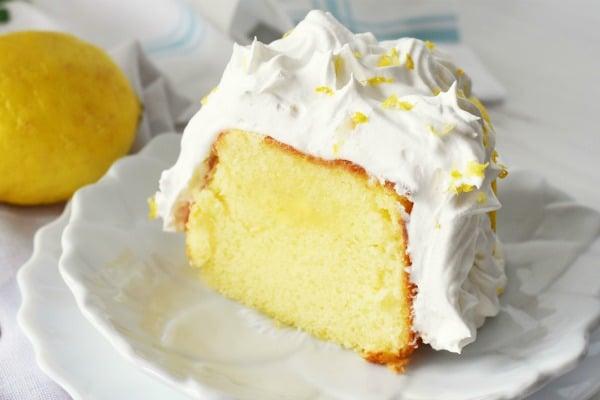 Lemon Cake Slice1