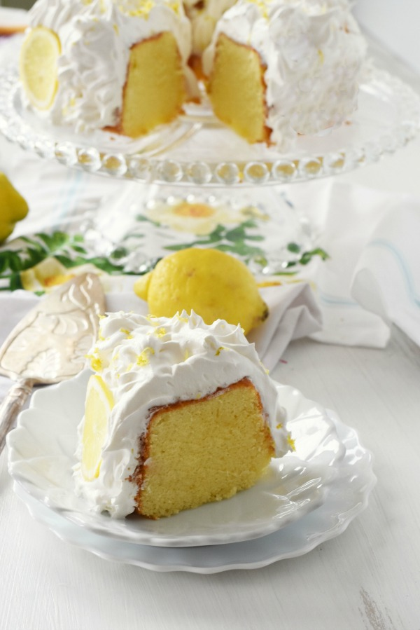 Lemon Chiffon Cake Recipe3