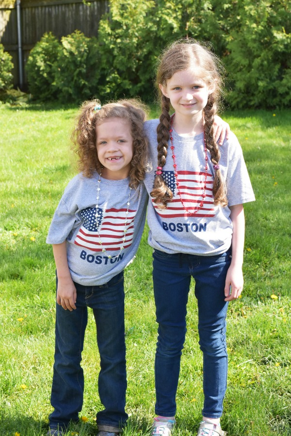 Patriotic girls tees1
