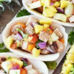 Pineapple Pork Taco Recipe1