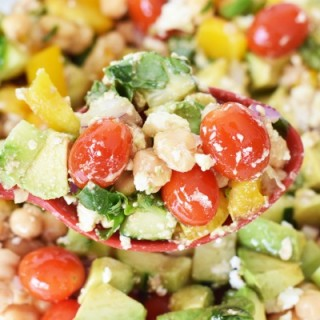 Spoon of chickpea avocado salad.jpg