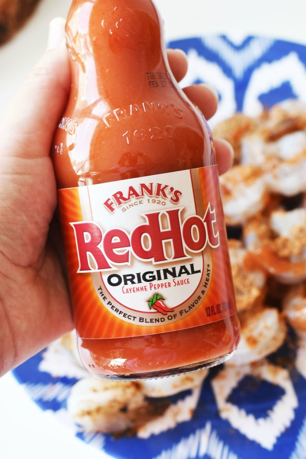 Franks RedHot original