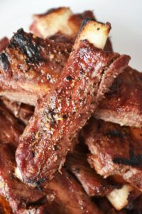 Easy Beef Ribs Dry Rub Recipe