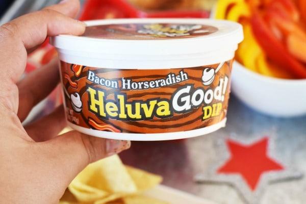 Bacon Heluva Dip
