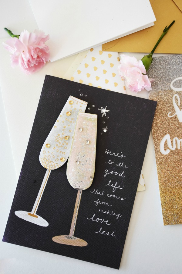Hallmark Wedding Anniversary Card1
