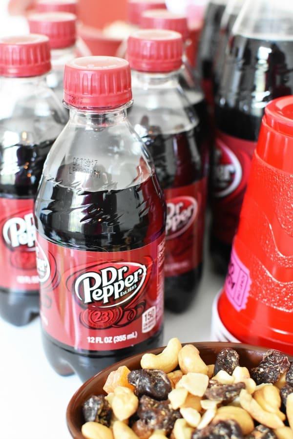 Dr Pepper Bottles1