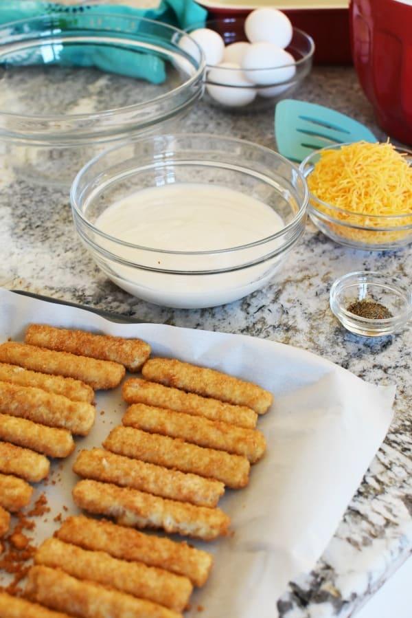 Gortons Crunchy Fish Sticks1