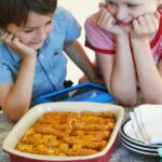 Fish Sticks Casserole: An Easy Back to School Meal
