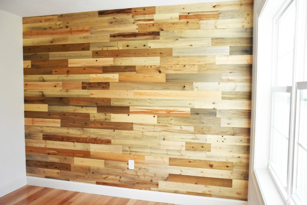 Completed Timberchic wall1