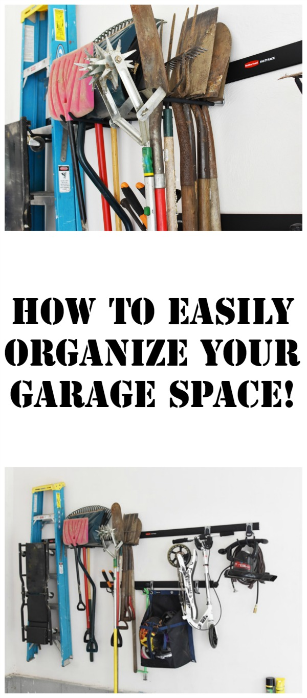How to Organize Your Garage Effectively