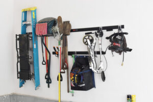 5 Tips to Organize Your Garage Fast!