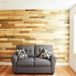 Timberchic Accent Wall1