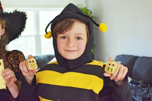 Blake the Bee