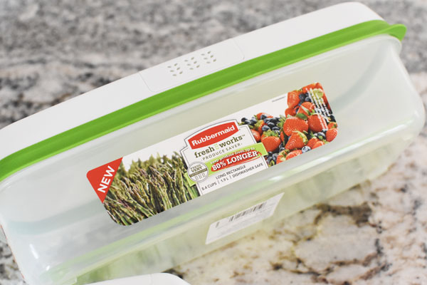Freshworks rectangle container