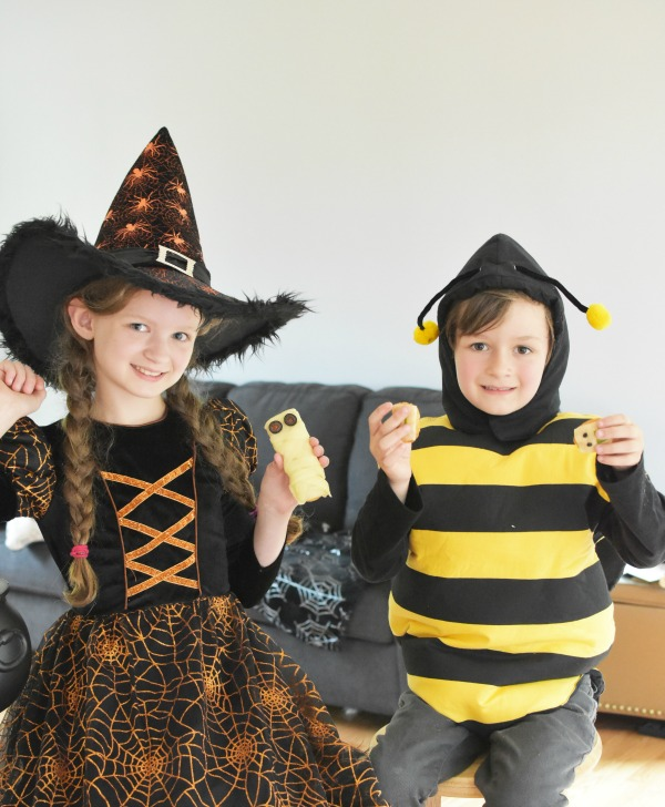 Halloween Gortons