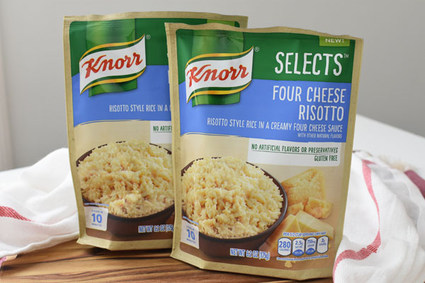 Knorr Rice Selects