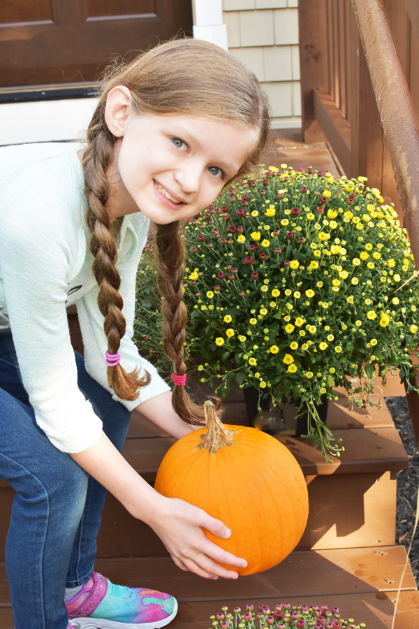 fall family traditions to start today