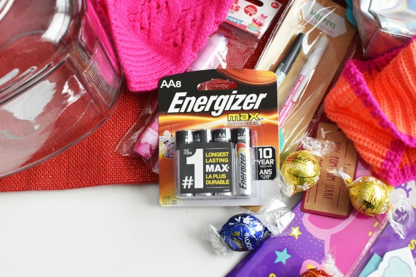 Energizer Max Batteries AA1