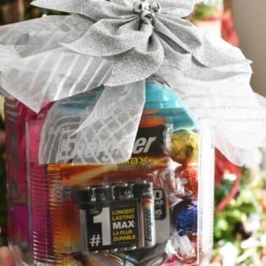 Mason Jar Christmas Gift Idea1