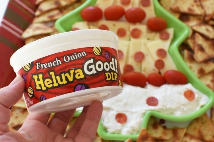 Heluva Good Christmas Appetizer1