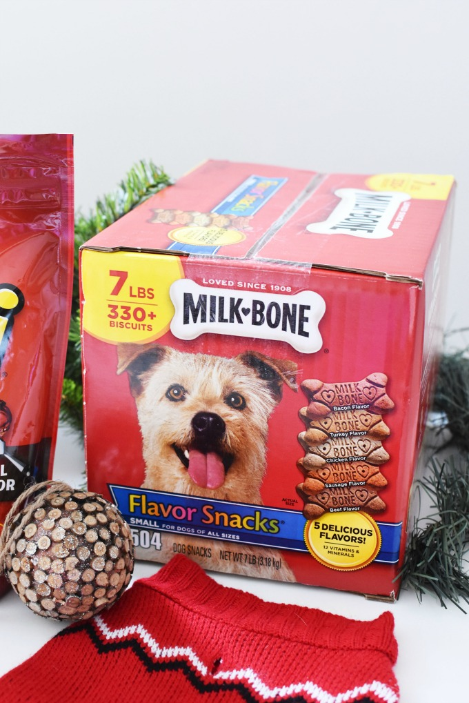 Milk Bone Flavor Snacks Jumbo Box1