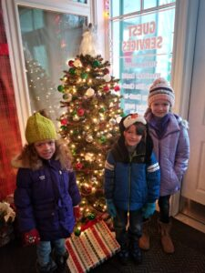 Why You Need To Visit Edaville USA Christmas Festival of Lights