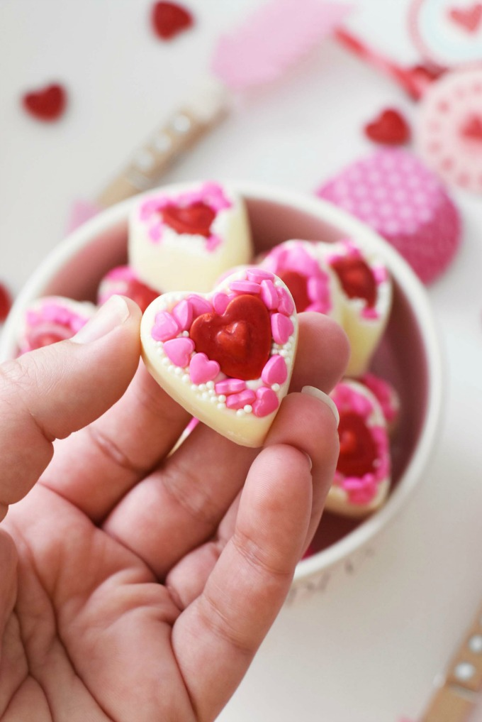 Great 48 Chocolate Truffles Valentines Picture Inspirations ...