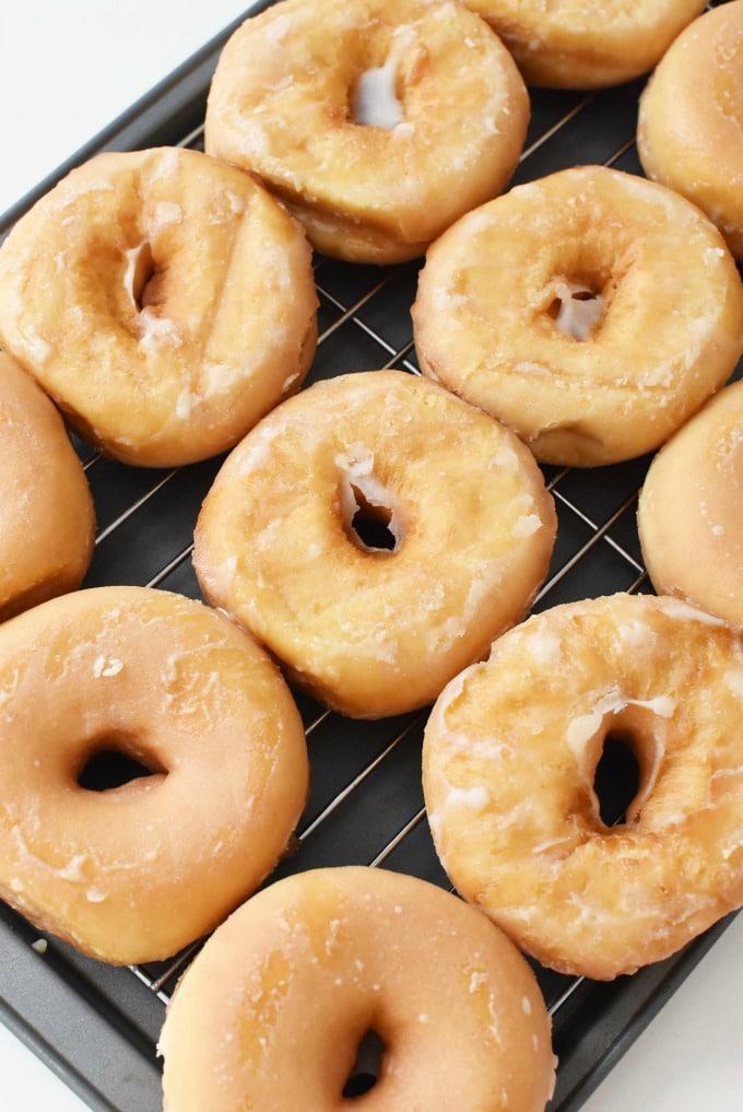 Donut Hack