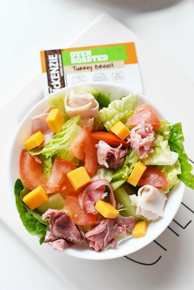 5 Delicious Low-Carb Ways to Enjoy Deli Meat